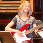 Guitar Lessons for Kids in Tucson, AZ