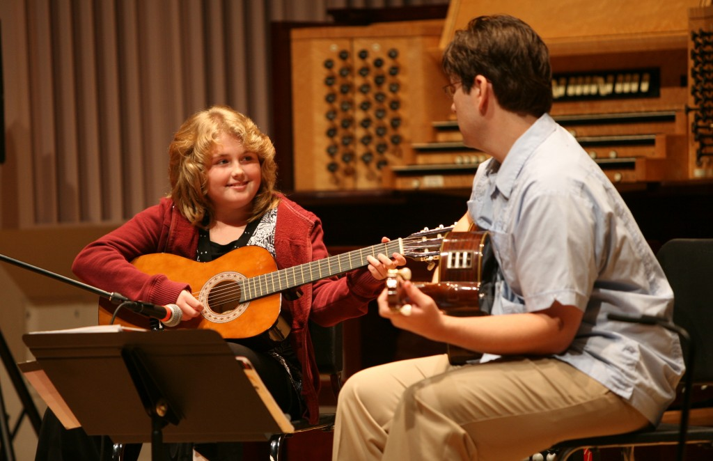 Summer Music Lessons in Tucson