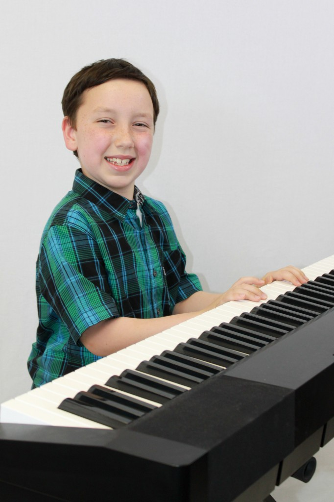 Piano Lessons for Beginners Tucson, AZ