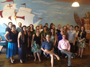 Music teachers in Tucson, AZ. Allegro School of Music