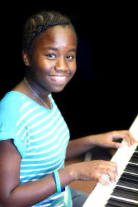 Piano Lessons Tucson