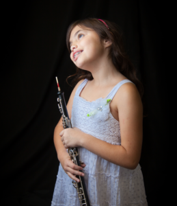 Brass and Woodwind Lessons in Tucson